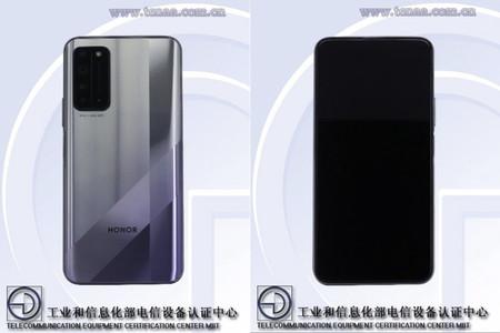El Honor X10 se deja ver en TENAA y nos adelanta su diseño y especificaciones: 5G y cuádruple cámara entre ellas