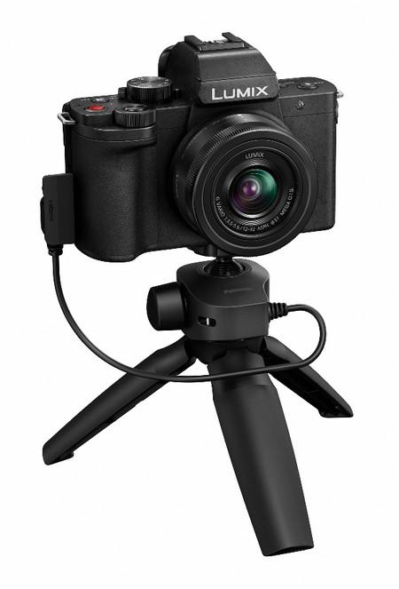 Panasonic Lumix G100 07