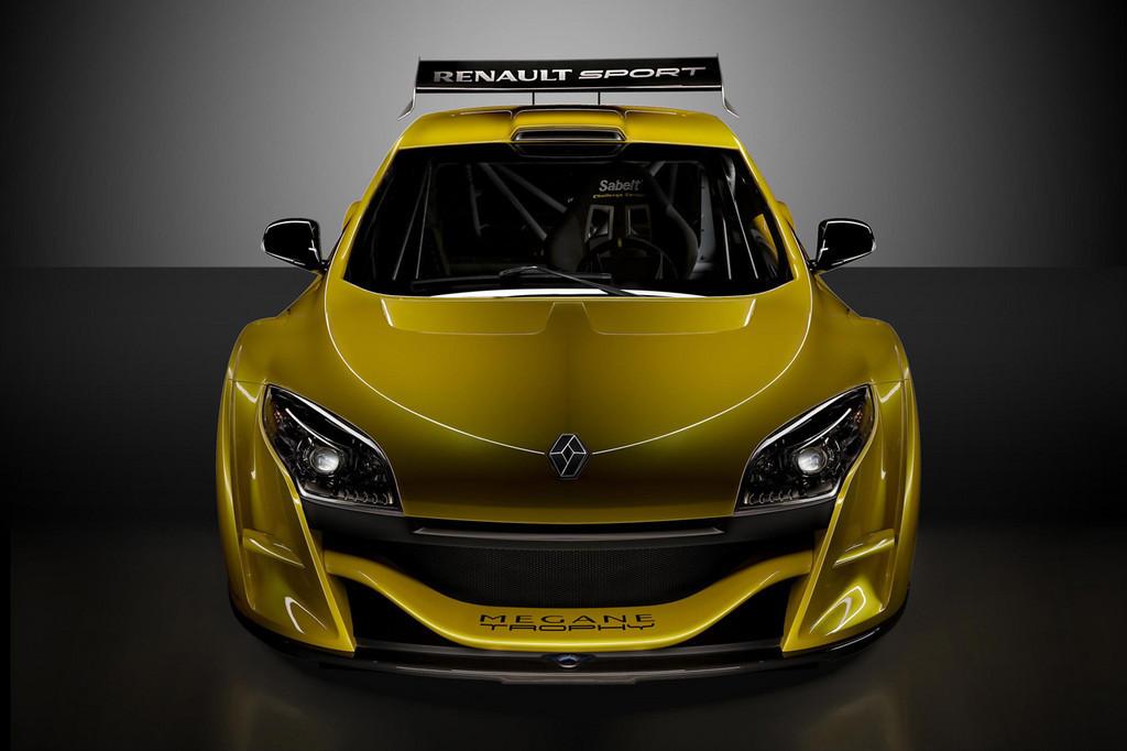 Foto de Renault Mégane Trophy (7/9)