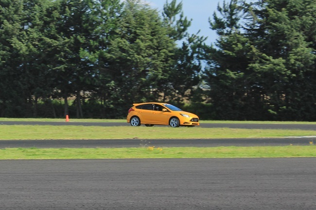 Ford Speed Track Day 4 10