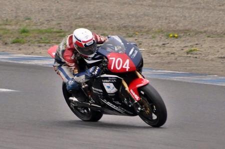 Honda 2012 8 Horas Suzuka