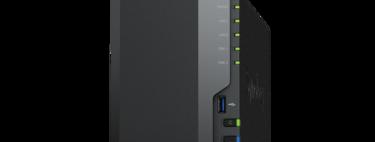 Synology pone a la venta el DiskStation DS220+, su nuevo NAS de dos bahías para montarte tu nube digital en casa