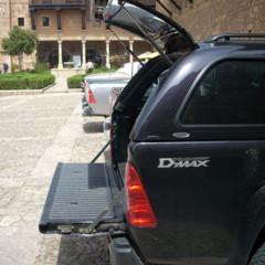 Foto 6 de 48 de la galería isuzu-d-max-presentacion en Motorpasión