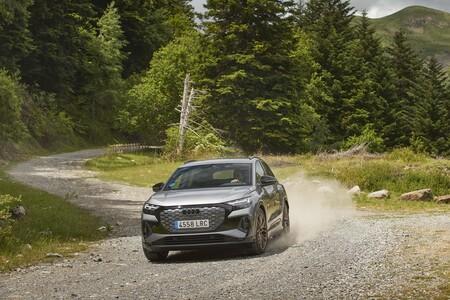 Audi Q4 Etron 71