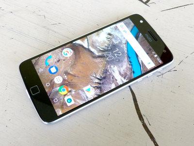 Lenovo Moto Z Play, con Snapdragon 625 y cámara de 16 megapixeles, por 199 euros con este cupón