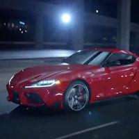 ¡Desvelado y en vídeo! Este es el Toyota Supra definitivo que se les ha escapado antes de tiempo a los japoneses