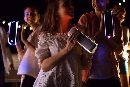 Oferta de Amazon en el el altavoz inalámbrico portátil Sony SRSXB31B: está rebajado a 89 euros con envío gratis
