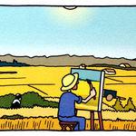 'Vincent', de Barbara Stok: la pasión de Van Gogh