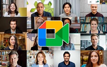 Las videollamadas de Google Meet gastarán menos batería y datos con un nuevo ajuste de ahorro