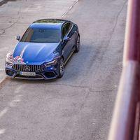 El próximo Mercedes-AMG S 63 podría ser una superberlina híbrida enchufable con casi 800 CV