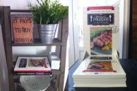 """Nuestro libro """"Las recetas más fáciles"""" de Directo al Paladar, premio Gourmand World Cookbook"""