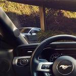 ¿Eres tú un nuevo Mustang Boss 302 o sólo Ford jugando con nosotros?