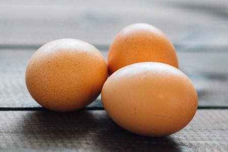 Eggs Food 8439