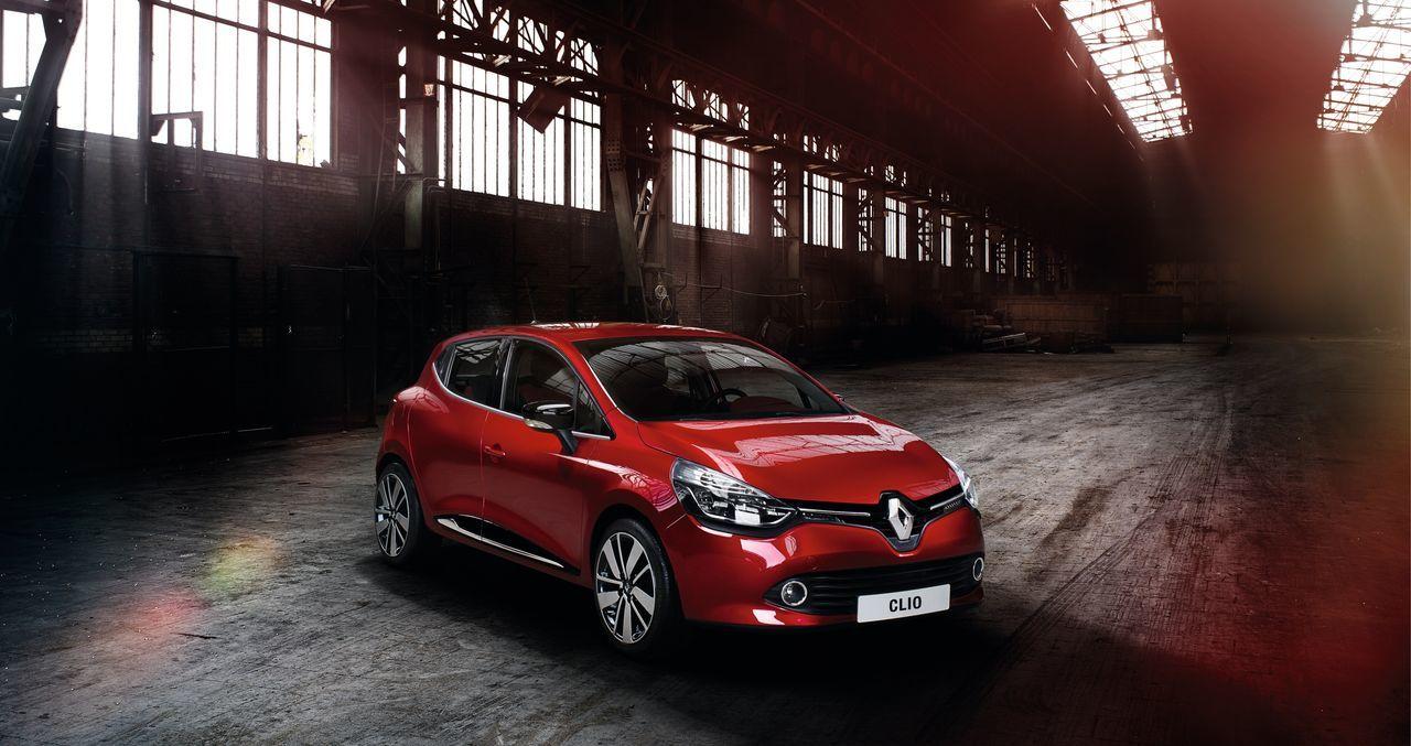 Foto de Renault Clio 2012 (33/55)