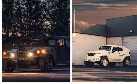 6 vehículos absurdamente geniales para desafiar a la jungla de asfalto