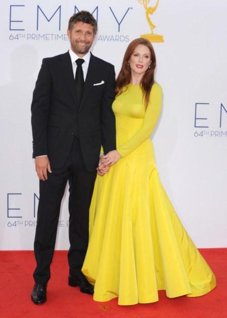 Las parejas más sofisticadas de los Emmy: ¿el estilo se contagia?