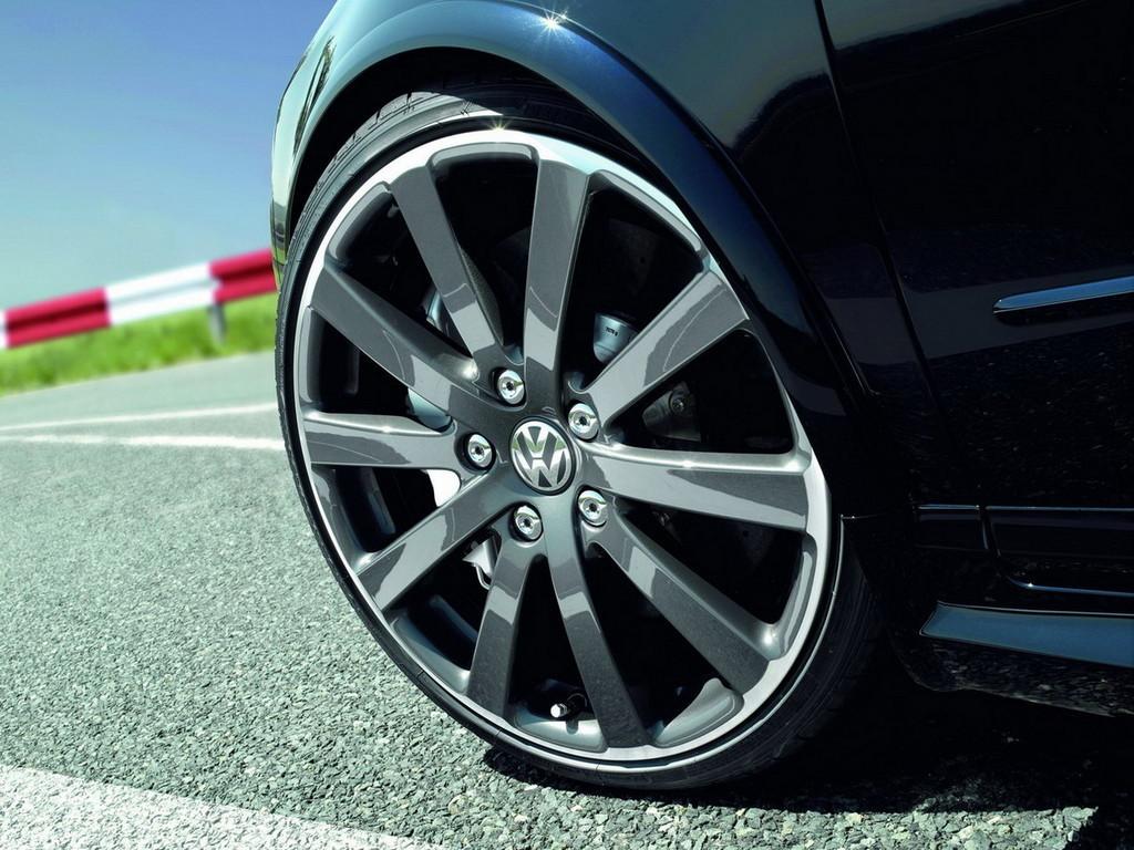 Foto de Volkswagen Passat R36 Variant (3/4)