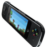 Logitech tiene lista su carcasa para iPhone con controles para juegos