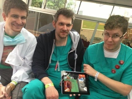 Surgeon Simulator prepara su llegada a Android