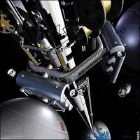 Instrucciones para construir la torre más alta del mundo: la torre orbital (I)
