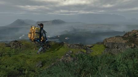 Otro famoso más para Death Stranding: el cómico Conan O'Brien interpretará un personaje en el juego de Kojima