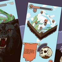 Ancestors: Historias de Atapuerca, así es el juego de divulgación sobre arqueología disponible en iOS y Android