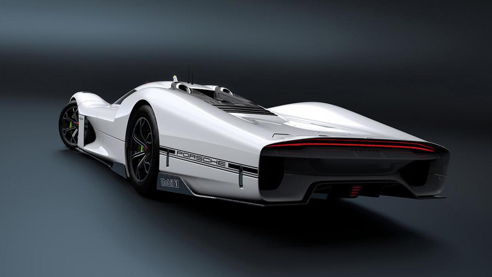 Foto de Porsche 908/04 LH Vision GT (1/18)