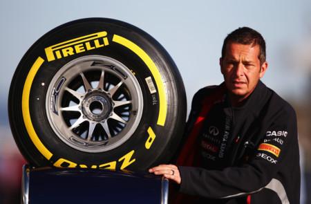 Pirelli Red Bull Corea 2014