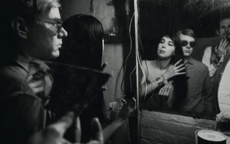 Dennis Hopper y sus fotos perdidas