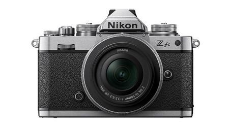 Nikon Z Fc 16 50