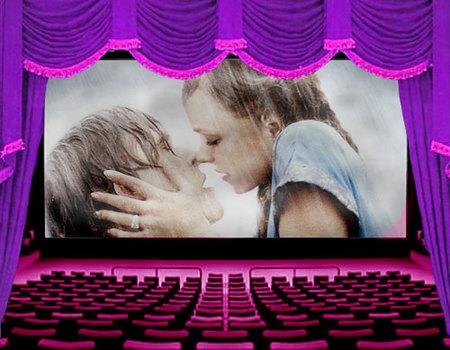 Amores de la gran pantalla... y fuera de ella