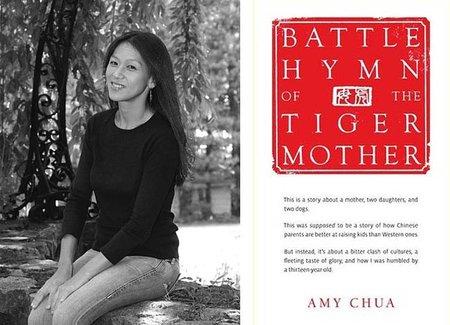 Amy Chua recomienda el autoritarismo feroz como método de crianza