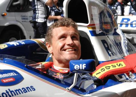 "David Coulthard:""Ferrari se ha quedado sin excusas"""