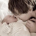 La paternidad cambia el cerebro de los hombres