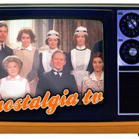'Arriba y abajo', Nostalgia TV