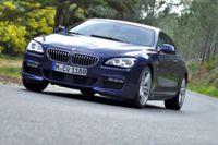 BMW Serie 6 2016: Precios, versiones y equipamiento en México