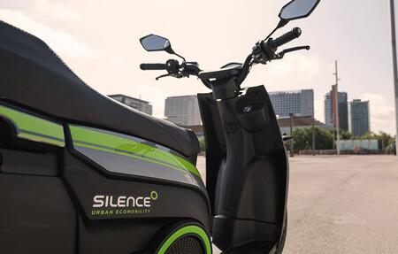 Un incendio destruye la fábrica de Barcelona en la que Silence produce sus motos eléctricas
