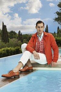 La elegancia atemporal de Salvatore Ferragamo en su colección Resort para el 2013