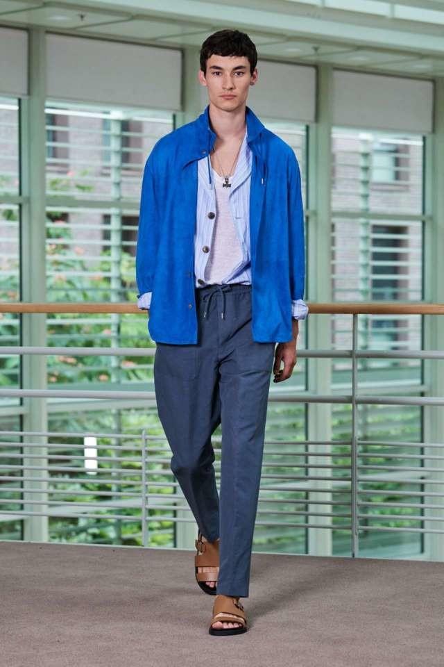 Foto de Hermès Colección Primavera-Verano 2021 (7/18)