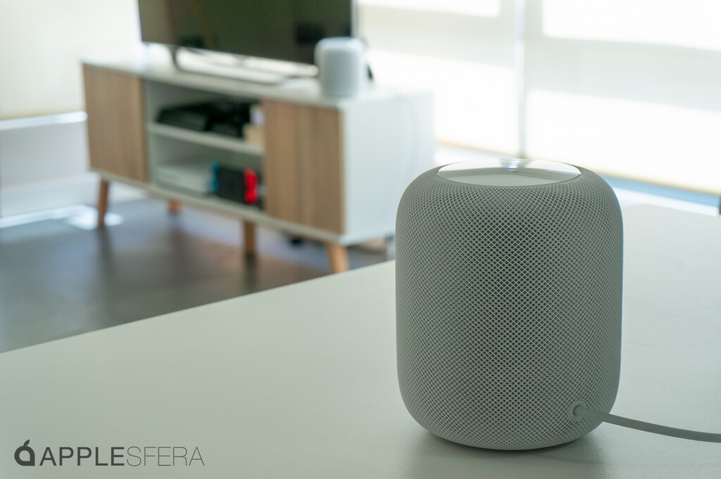 Un Apple™ TV con sonido integrado añade mas incógnitas al futuro del HomePod