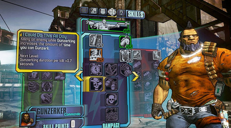 BORDERLANDS 2 ANALISIS