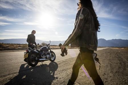 Ride Sunday, o cuando montar en moto el 3 de junio es un acto solidario a nivel mundial