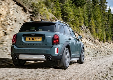 Mini Countryman 2021 1600 56