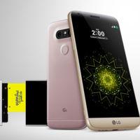 LG G5 podría llegar a Latinoamérica con hardware menos potente