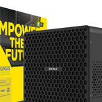 ZOTAC renueva su gama alta de miniPC con los nuevos  MAGNUS E Series
