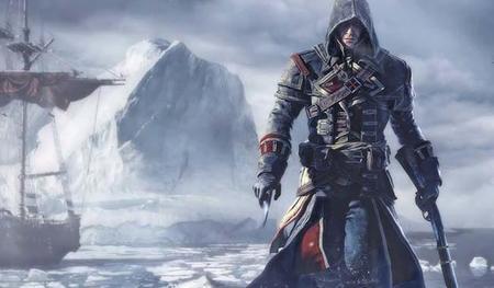 Assassin's Creed Rogue ya tiene fecha de PC y podrá rastrear nuestra mirada cuando juguemos