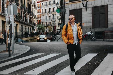Siniestralidad Vial Madrid Peaton