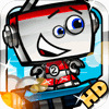 Roboto, juego para Android