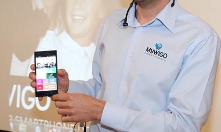 MyWiGo V8, español y a la altura de los mejores. Así queda la gama completa de smartphones MyWiGo