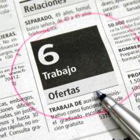 Encontrar trabajo en España cuesta un año y medio